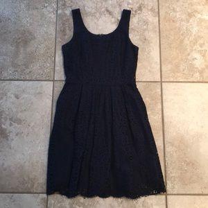 J.Crew Lace Dress